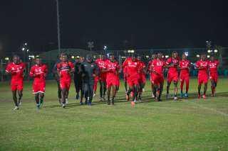الأهلي يستأنف تدريباته غدا استعدادا لمواجهة بطل النيجر فى دورى أبطال أفريقيا