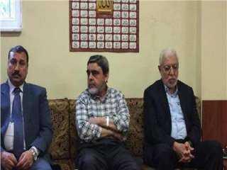 عاجل و رسمي.. أردوغان يعلن تسليم قادة الإخوان الهاربين إلي مصر