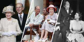 تفاصيل رسالة الملكة إليزابيث الثانية الأخيرة لـ الأمير فيليب