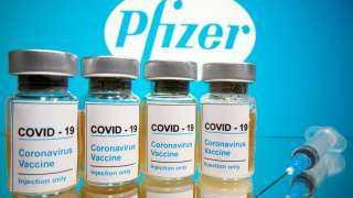 الصحة: وصول 1.6 مليون جرعة من لقاح فايزر الخميس