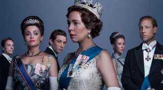 كواليس «The Crown » لتصوير الجزء الخامس في هذا الموعد