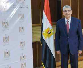 كواليس اجتماع الجمعية العمومية للشركة القابضة لكهرباء مصر لمناقشة الموازنة التخطيطية للعام المالي 2021/2022