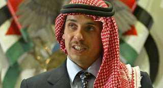 الأردن يُفجر مفاجأة مدوية بشأن قضية الأمير حمزة