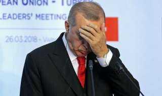 عاجل.. صفعة كندية على وجه أردوغان