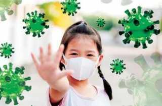 «خلي بالك».. هذه الأعراض تؤكد إصابة الطفل بفيروس كورونا
