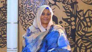 عاجل.. وزيرة خارجية السودان تكشف مؤامرة أثيوبية خطيرة