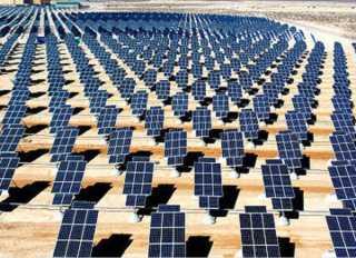 هل تعمل محطات الطاقة الشمسية تعمل خلال أشهر الصيف فقط؟.. إليك الاجابة
