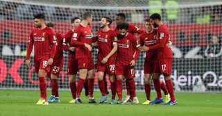 موعد مباراة ليفربول القادمة في البريميرليج