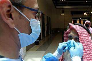 السعودية تسجل 948 حالة إصابة جديدة بفيروس كورونا