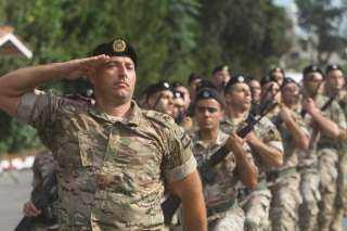 وصول مساعدات من المغرب للجيش اللبناني