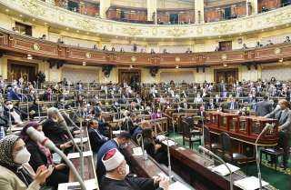 مجلس النواب يناقش الأحد تعديلات قانون صندوق تحيا مصر