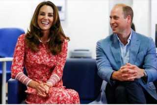 أطلقها الأمير ويليام وكيت ميدلتون.. تفاصيل مبادرة تحسين الصورة العامة للعائلة الملكية