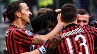 النيران الصديقة تنقذ ميلان من كمين جنوه بفوز ثمين في الدوري الإيطالي