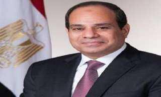 بكلمات مؤثرة.. أمير الكويت يُعزي الرئيس السيسي في ضحايا قطار طوخ