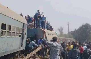 ماذا قالت البحرين عن حادث قطار طوخ؟