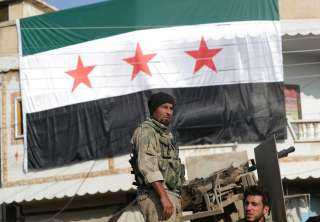 فاتن علي نهار..تعرف على أول امرأة سورية تترشح للانتخابات الرئاسية