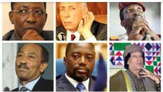 كل ما تريد معرفته عن أبرز اغتيالات الزعماء الأفارقة عبر التاريخ