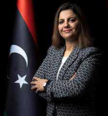 وزيرة الخارجية الليبية تجري أول زيارة أوروبية