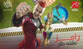 """اركان فؤاد يقاضي رامز جلال بعد واقعة حذاء حمو بيكا في """"رامز عقله طار"""""""
