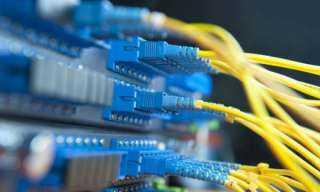 """تفاصيل ضبط شبكة لتوزيع خدمة الإنترنت """"بدون ترخيص"""" بالغربية"""