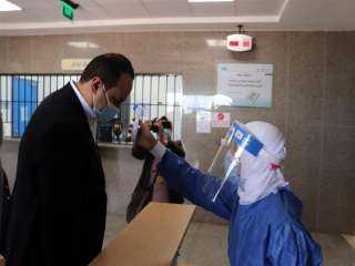 «الصحة» تلزم العيادات والمستشفيات الخاصة بالإبلاغ عن حالات كورونا المترددة عليها