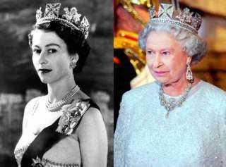 بعد 74 عاماً.. الملكة إليزابيث الثانية تحتفل لأول مرة بعيد ميلادها من دون الأمير فيليب