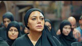"""بالصور.. انهيار الفنانة رانيا يوسف بعد وفاة نجلتها """"حبيبة"""" فى حادث مأسوى"""