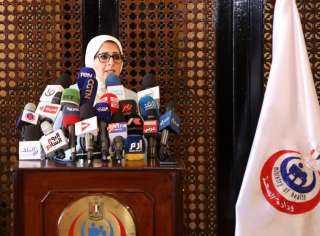 """حذرت من توحش """"كورونا """" .. النص الكامل لتحذيرات وزيرة الصحة من خطورة الموجة الثالثة"""