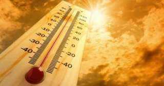 الأرصاد: طقس اليوم شديد الحرارة والعظمى بالقاهرة 39 درجة