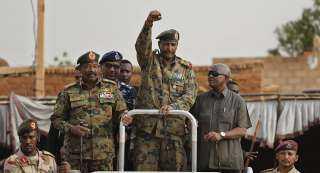 يوم القيامة.. السودان تكشف جريمة أبي أحمد وتعلن موعد الخلاص من سد النهضة
