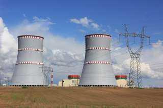 الوقود النووي المخصص للوحدة الثانية في المحطة النووية البيلاروسية جاهز للتحميل