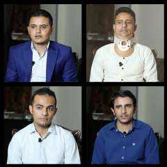 المرصد الدولي لحقوق الإنسان يفضح جرائم الحوثيين تجاه الصحفيين في اليوم العالمي لحرية الصحافة