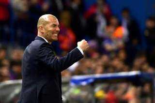 عاجل.. إقالة زين الدين زيدان من تدريب ريال مدريد