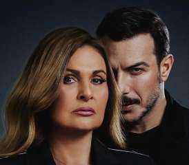 يسرا تحرر محضر ضد باسل خياط وتتهمه بسرقة منزلها.. اعرف الحكاية