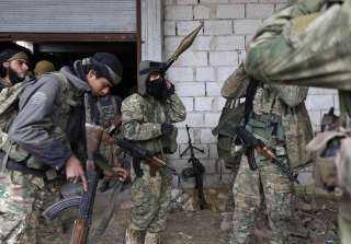تركيا والمانيا يتفقان على ضرورة إخراج المرتزقة من ليبيا