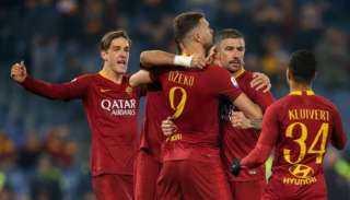تشكيلة روما المتوقعة ضد مانشستر يونايتد بالدوري الأوروبي