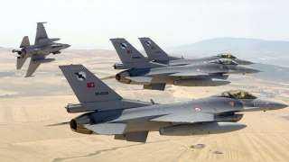 تركيا ترتكب عشرات الانتهاكات ضد الأجواء اليونانية
