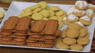 ارتفاع أسعار الكعك والبسكويت بسبب زيادة تكلفة مدخلات الانتاج