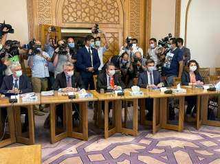 عاجل.. معلومات جديدة عن لقاء الحسم بين مصر و تركيا