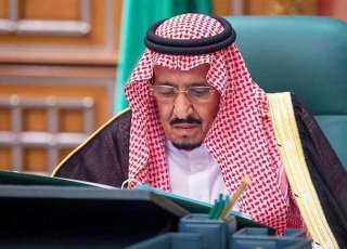 أمير الكويت يبعث ببرقية تعزية إلى العاهل السعودى