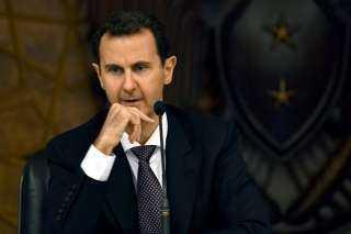الأسد يتلقى رسالة خطيرة من رئيس الوزراء العراقي
