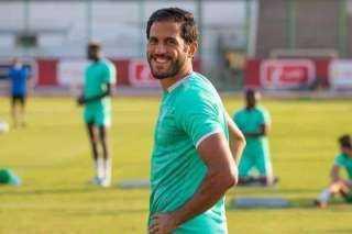 مروان محسن يعتدي بالضرب  علي رامز جلال