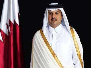 لهذا السبب.. أمير قطر يقيل وزير المالية من منصبه