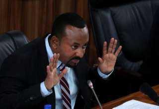 عاجل.. الأمم المتحدة تفضح جرائم أبي أحمد