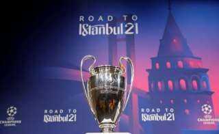 تعرف على موعد نهائي دوري أبطال أوروبا بين مانشستر سيتي وتشيلسي