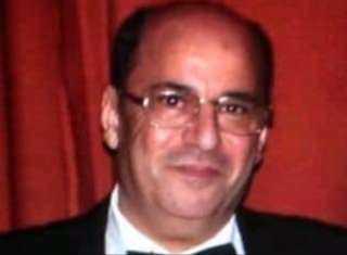 نادية مصطفى تنعي الموسيقار جمال سلامة بعد وفاته بفيروس كورونا