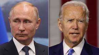 بيان عاجل من بايدن بشأن لقائه المرتقب مع بوتين