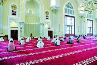 السعودية تُقرر إغلاق المساجد بعد خروج كورونا عن السيطرة