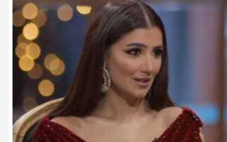 مى عمر تكشف عن تعرضها للخيانة من صديقتها وحكاية مثيرة مع زوجها