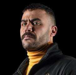 """محمد إمام يشوق جمهوره للحلقة الجديدة من مسلسل """"النمر"""""""